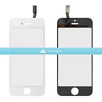 Тачскрин (сенсор) Apple iPhone 5S | белый