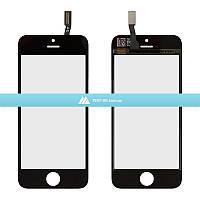 Тачскрин (сенсор) Apple iPhone 5S | черный