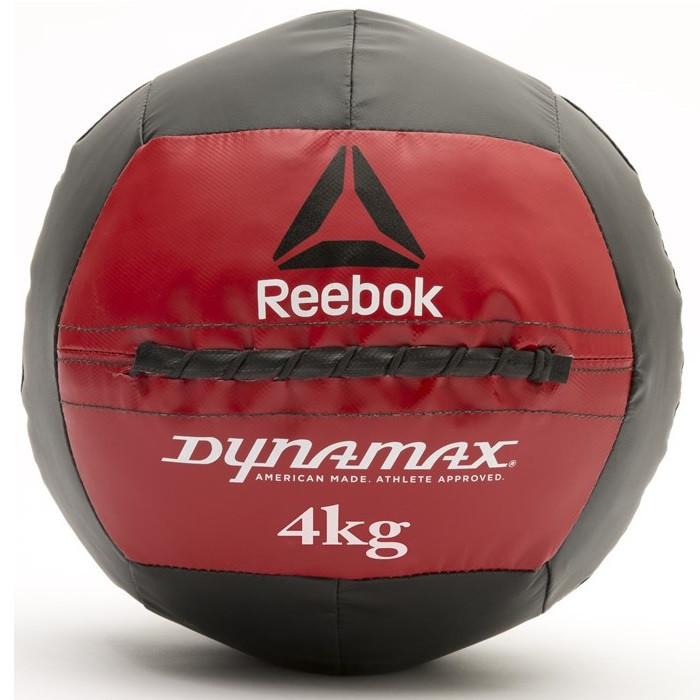 Мяч с наполнением мягкий Reebok RSB-10164 - 4 кг