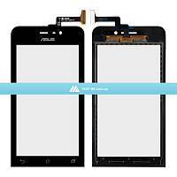 Тачскрин (сенсор) Asus ZenFone 4 A450CG   Оригинал   черный