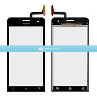 Тачскрин (сенсор) Asus ZenFone 5 A500KL | Оригинал | ZenFone 5 A501CG | Оригинал | черный