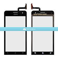 Тачскрин (сенсор) Asus ZenFone 5 Lite A502CG   Оригинал   черный