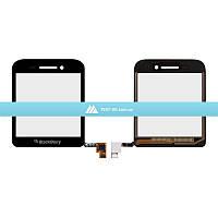 Тачскрин (сенсор) Blackberry Q5 | Оригинал | черный