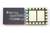 Усилитель мощности (RF7174) для Samsung  C3011, C3322, E1182 Original