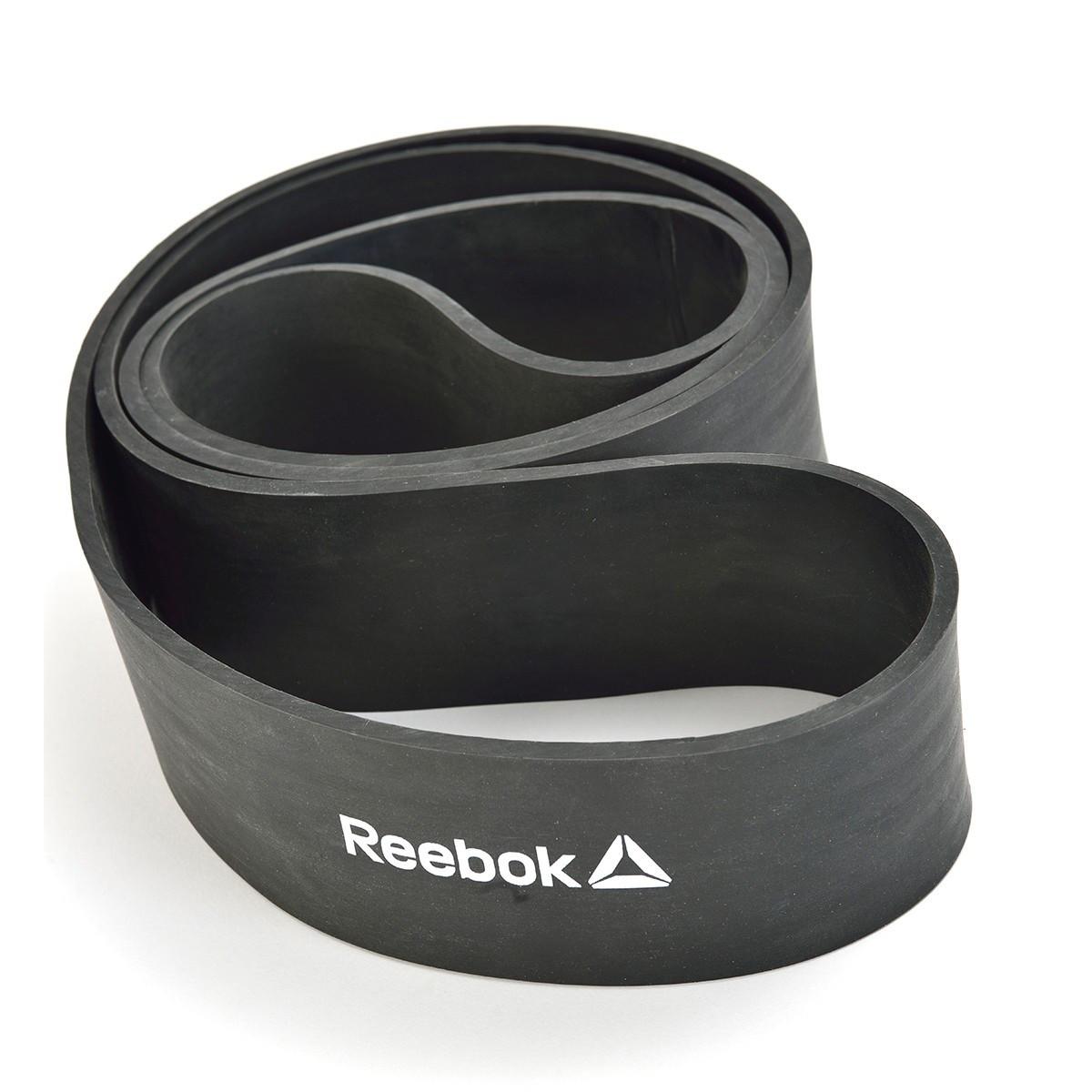 Резиновый эспандер для кросфита Reebok RSTB-10082 (укрепленный)