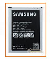 Аккумулятор Samsung J120 (J1-2016) (2050 mAh) Original