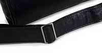 Мужская кожаная сумка. Модель 61266, фото 8