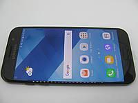 Samsung Galaxy A5 A520 (2017) не видит сеть новый в пленках