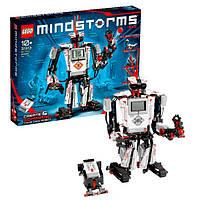 Робот Lego Mindstorms 31313  EV3