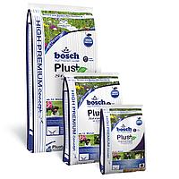 Bosch HPC Plus Strauß & Kartoffel / Бош беззерновой корм для собак / страус и картофель / 12,5кг