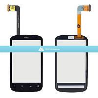 Тачскрин (сенсор) HTC A310e Explorer | Оригинал | черный