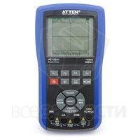Цифровой осциллограф ATTEN AT-H201