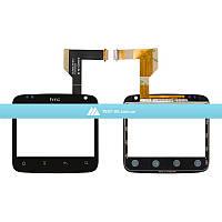 Тачскрин (сенсор) HTC A810e ChaCha | Оригинал | черный