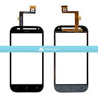 Тачскрин (сенсор) HTC C520e One SV | Оригинал | T528t One SV | Оригинал | черный