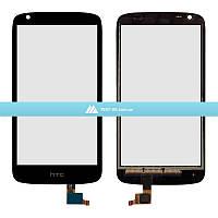 Тачскрин (сенсор) HTC Desire 326G | Оригинал | черный
