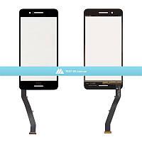 Тачскрин (сенсор) HTC Desire 728G Dual Sim | Оригинал | черный