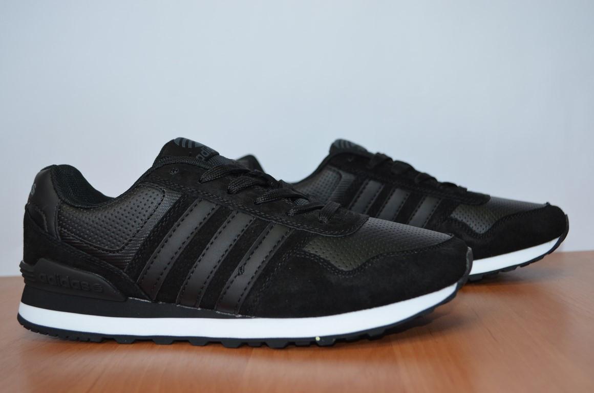 Adidas Neo замшевые.Реплика. - Интернет- магазин