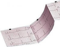 Бумага для ЭКГ, 210x300x200 Mortara ELI210/ELI250/ELI350 13071