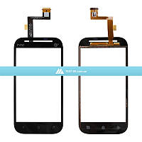 Тачскрин (сенсор) HTC T326e Desire SV | Оригинал | черный