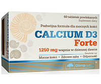 Olimp Calcium D3 Forte 60 tabs