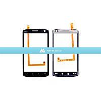 Тачскрин (сенсор) HTC T8282 Touch HD | Оригинал | черный