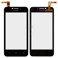 Тачскрин (сенсор) Huawei Ascend Y560-U02 | Оригинал | тип 1 | Оригинал | черный