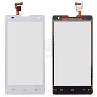 Тачскрин (сенсор) Huawei Honor 3C H30-U10 | белый
