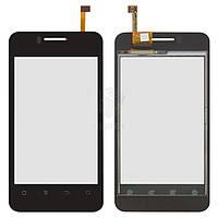 Тачскрин (сенсор) Huawei U8600 | Оригинал | черный