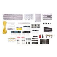 Отладочная плата, набор, встраиваемый модуль Электроника для начинающих [часть 2] Амперка