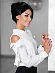 """Блуза женская 48+ """"Хит"""", фото 2"""