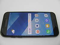 Samsung Galaxy A3 A320 (2017) не видит сеть новый в пленках