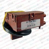 Высоковольтный трансформатор розжига 504 NAC Ariston, Beretta, Baxi, Westen 0.504.014 Sit Group
