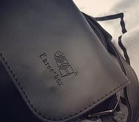 Мужская кожаная сумка. Модель 61268, фото 5