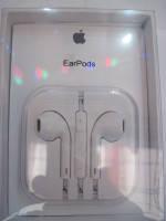 Вакуумные наушники для телефона и плеера Apple EarPods+