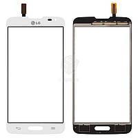 Тачскрин (сенсор) LG D405 Optimus L90   Оригинал   D415 Optimus L90   Оригинал   белый