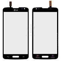 Тачскрин (сенсор) LG D405 Optimus L90   Оригинал   D415 Optimus L90   Оригинал   черный