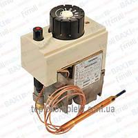 Регулятор подачи газа клапан 630 EUROSIT для газовых конвекторов 0.630.093 Sit Group (Италия)