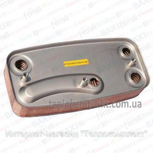 Пластинчатый теплообменник Тиж-0,015 Владивосток