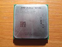 AMD Athlon 64 X2 3800+ (ADO3800IAA5CZ). Гарантия.