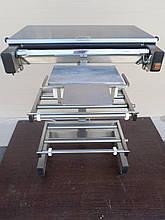 Горячий стол «упаковщик» бу,  горячий стол б/у