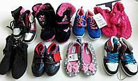 Детская обувь осень-зима ТАТІ (Франция)
