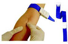Жгут медицинский венозный с пластиковой застежкой APEXMED