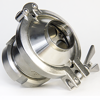 Клапан обратный нержавеющий  INOXPA GS DN 65
