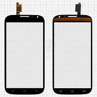 Сенсор Qumo Quest 503; Ergo SmartTab 3G 5.0 | Оригинал | Черный