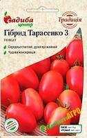 "Семена  томата Гибрид Тарасенко 3, среднеспелый 0,1 г, ""Бадваси"", Традиция"