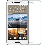 Защитное стекло Glass для HTC Desire 728G Dual Sim