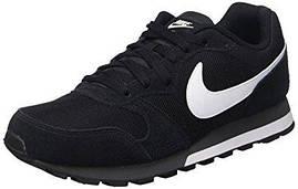 Nike MD Runner 2(черный) оригинал р.46, фото 2