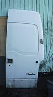 Дверь распашная правая низ глухая Renault Master II 1998-2010
