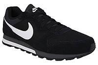 Nike MD Runner 2(черный) мужские