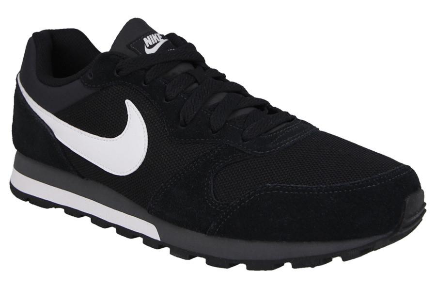 bec1c48037aa Nike MD Runner 2(черный) оригинал, цена 1 890 грн. пара, купить в ...